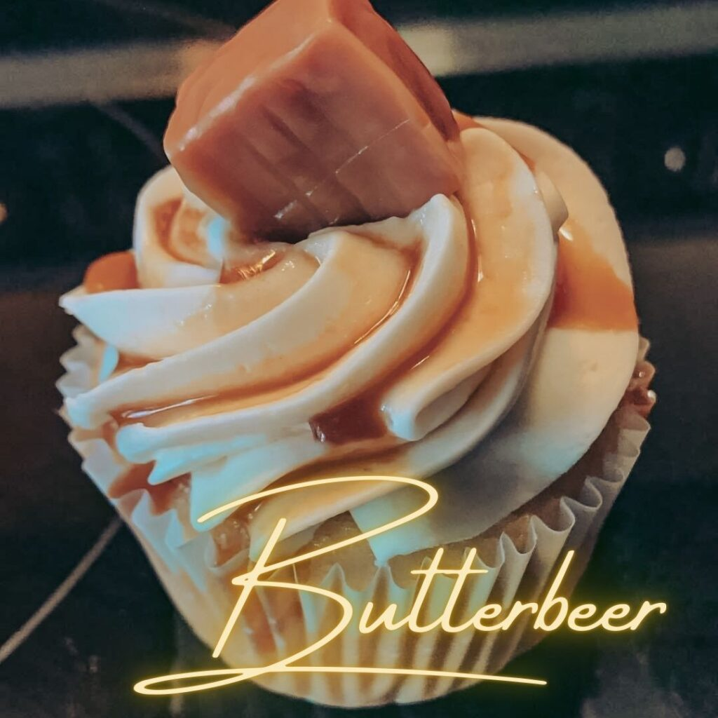 Kakes and kanvas cakes bakery calgary cupcakes butter beer